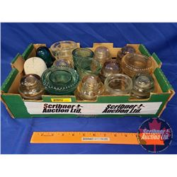 Insulator Collection - Variety (15)
