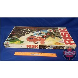 RISK Boardgame 1975