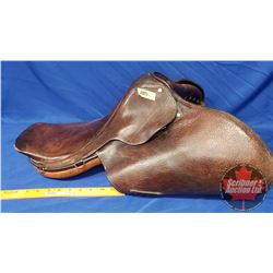"English Saddle (16"")"