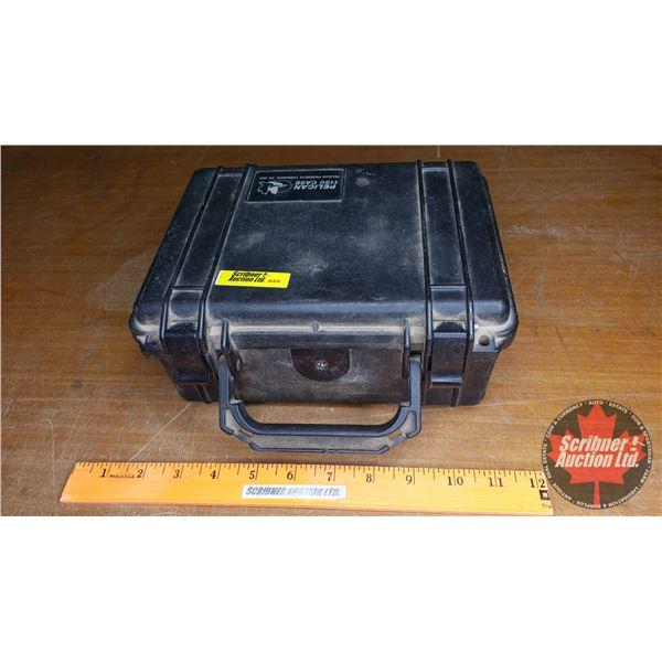 """Pelican 1150 Case (4""""H x 9""""W x 7""""D)"""