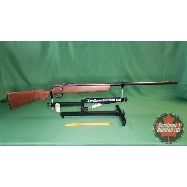 Shotgun: H&R 348 Game Master 12ga Bolt (S/N#N/A)