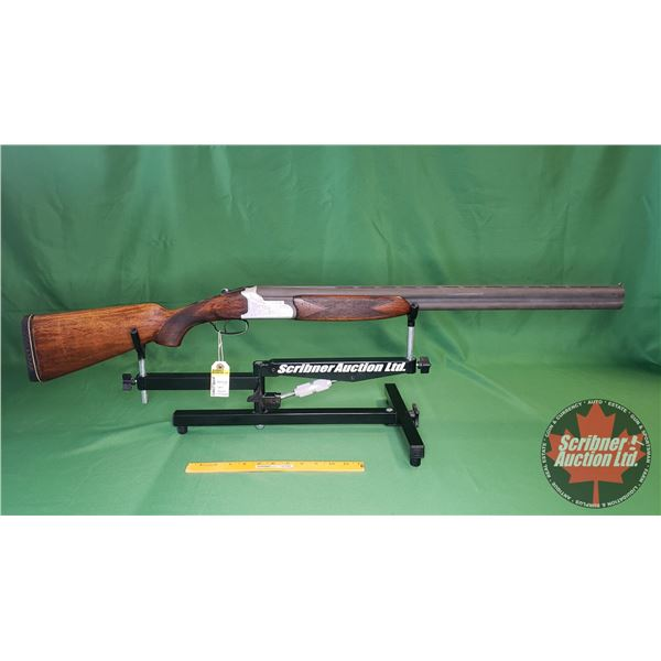 Shotgun: Trap Gun 12-70 Over Under 12ga - Break (S/N#IG71585)