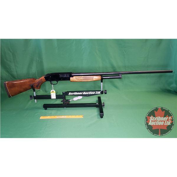 "Shotgun: Lakefield Mossberg 500A Pump 12ga (2-3/4"" & 3"") (S/N#J659504)"