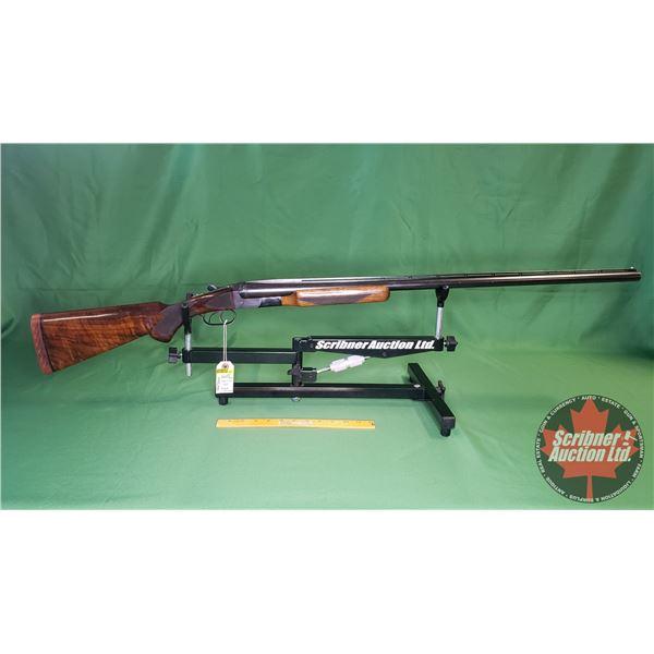 Shotgun: Iver Johnson's Arms & Cycle Works - Super Trap 12ga Side x Side - Break (S/N#5632T)