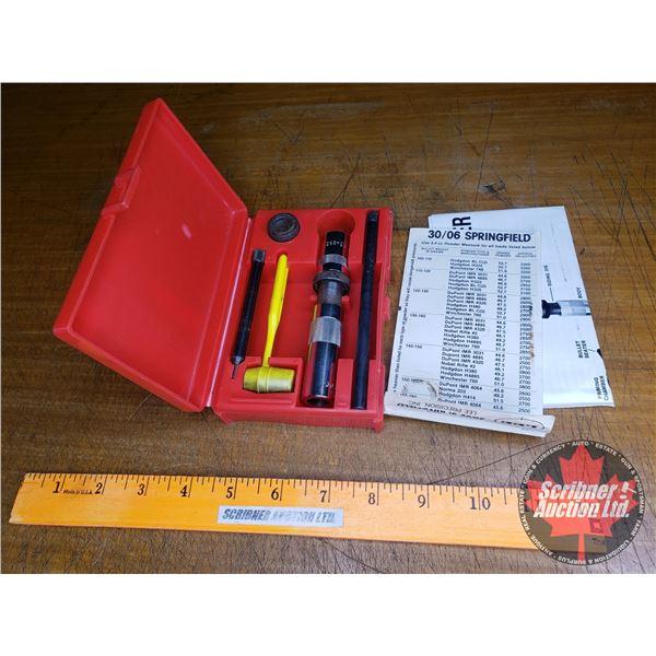 LEE Loader Reloading Kit (30-06 Springfield)