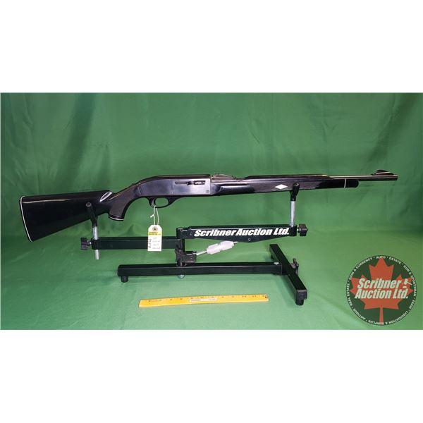 Rifle: CBC Nylon 66 Semi Auto 22LR  (S/N#GR30026)