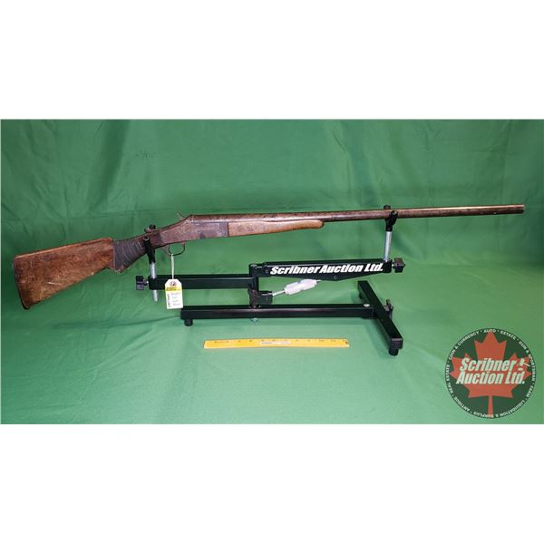 Shotgun: Meriden Firearms Co. S28 Break Action 12ga (S/N#37399)