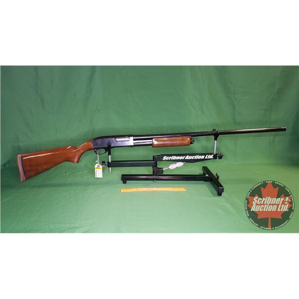 "Shotgun: Remington 870 Pump 12ga (2-3/4"" or Shorter) (S/N#S906547V)"