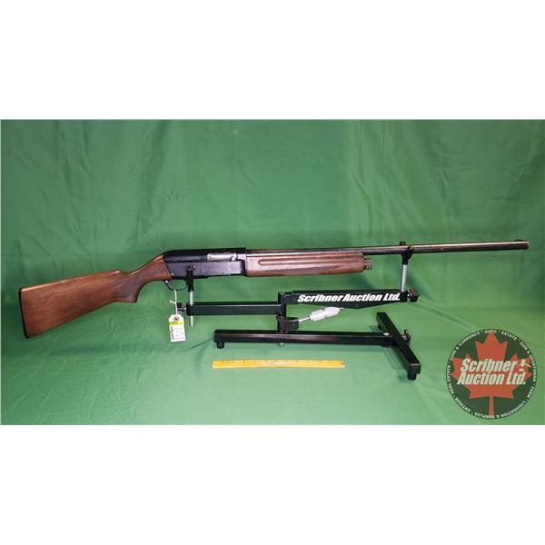 "Shotgun: Savage 775A Semi Auto 12ga (2-3/4"") (S/N#256373)"