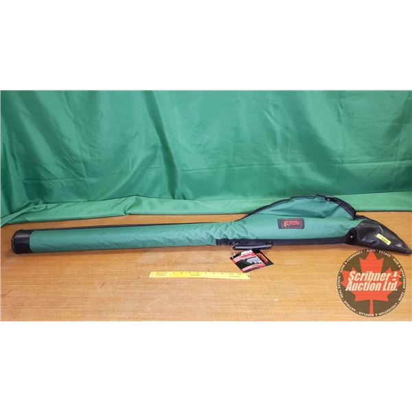 """Bushlite Outdoors Fishing Rod Carrier (54""""L) (New in Bag)"""