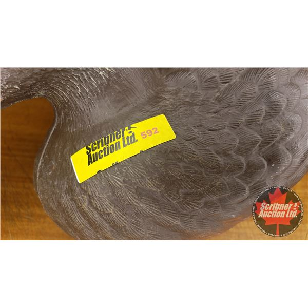 "Floating Duck Decoys (2) (16""L)"
