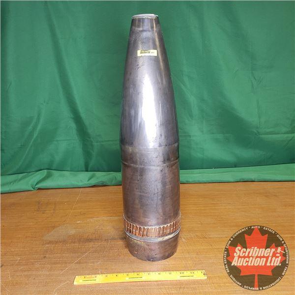 """155 Artillery Shell (24""""H)"""