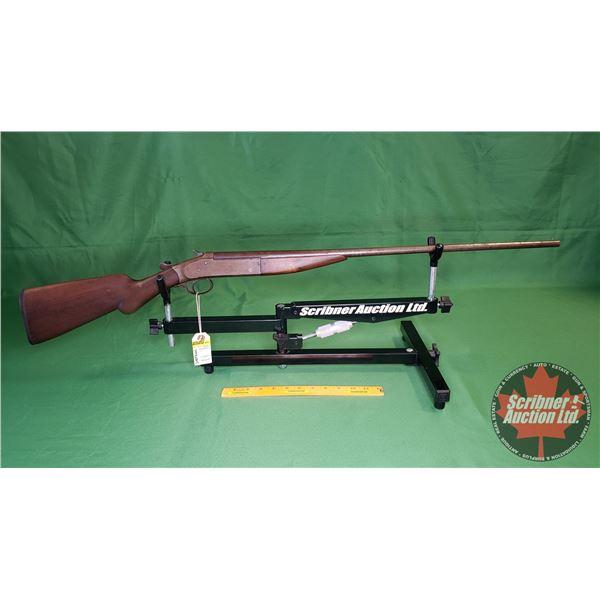 "Shotgun: Iver Johnson Arms & Cycle Works 410ga Break 2-1/2"" (S/N#83639)"