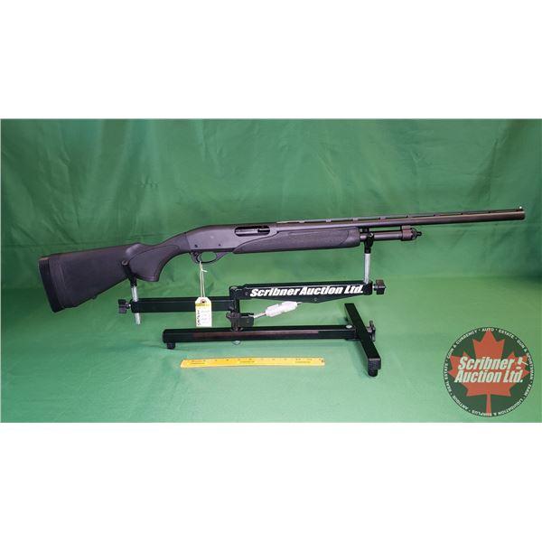 """Shotgun: Remington 870 Pump 20ga (2-3/4"""" or 3"""") (S/N#CC21126E)"""