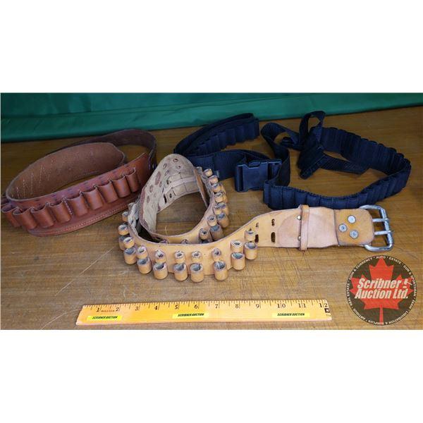 Ammo Belts (4)