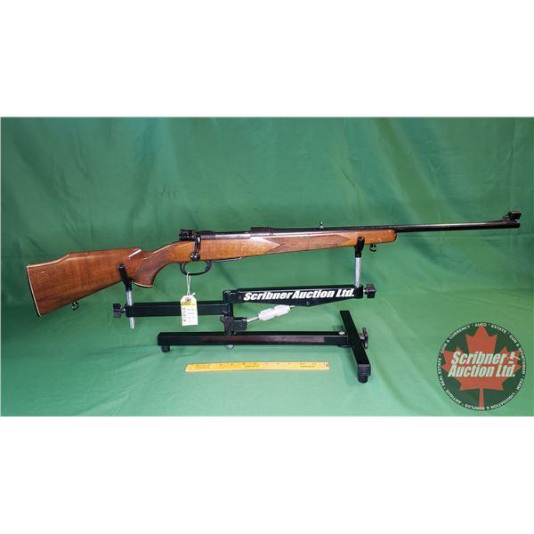 Rifle: Parker Hale Safari 30-06 ~ Bolt Action  (S/N#B9361M)