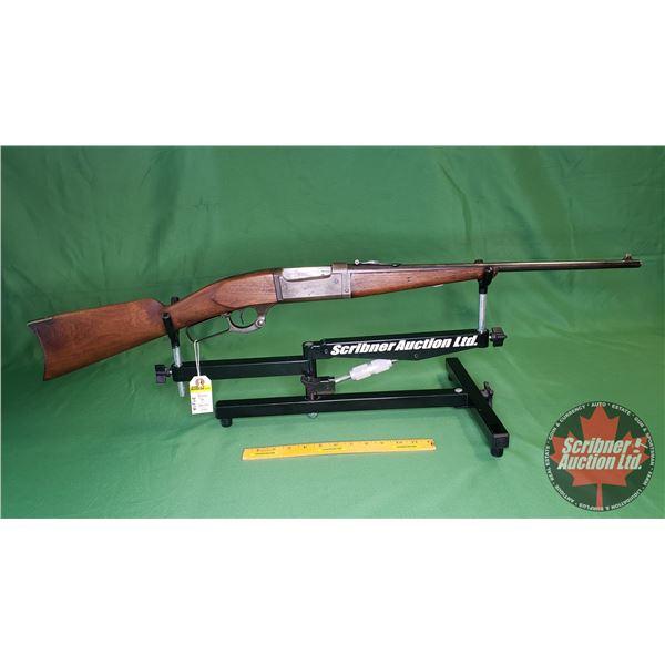 Rifle : Savage 99 Lever 303 Sav (S/N#200046)