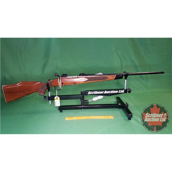 Rifle: Winchester 70XTR Bolt 270Win (Needs Work: Bolt won't close / Missing Firing Pin) (S/N#G143376