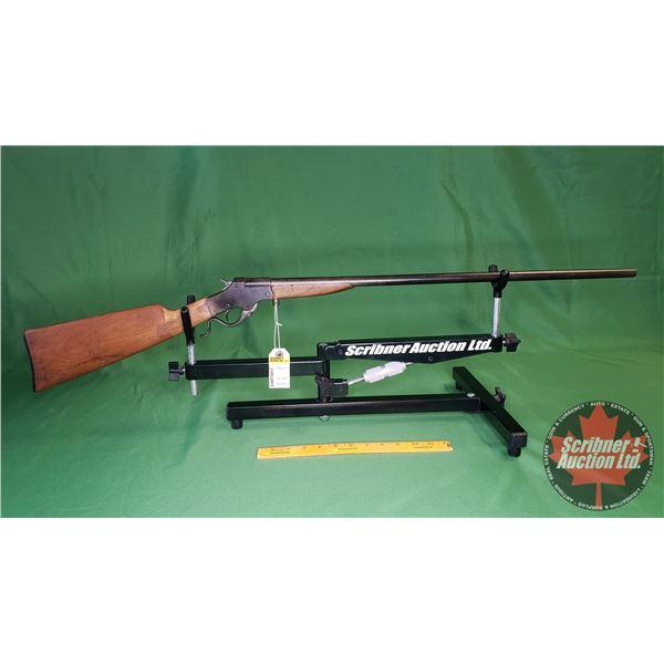 Shotgun: Stevens 44-Shot Break (S/N#L971)