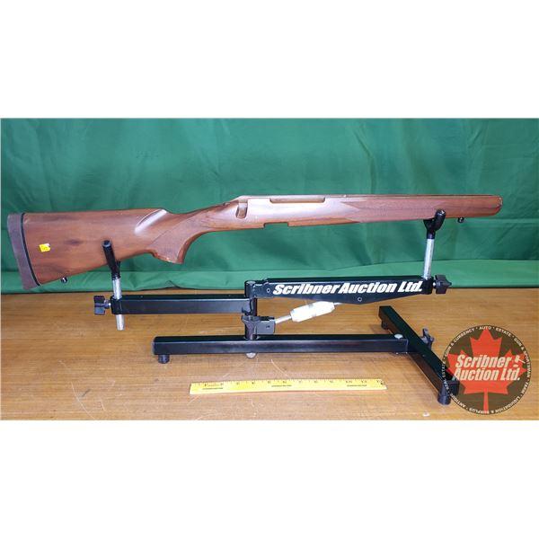 Remington Long Action Stock for Detachable Mag