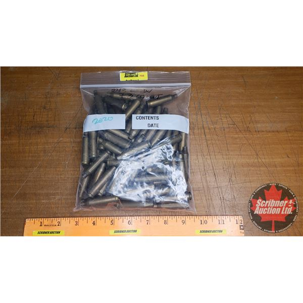 BRASS: 243 Win (73 Count)