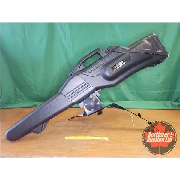 """New Surplus: Arctic Cat Gun Boot 6.0 - ATV Mount Gun Scabbard (52""""L)"""