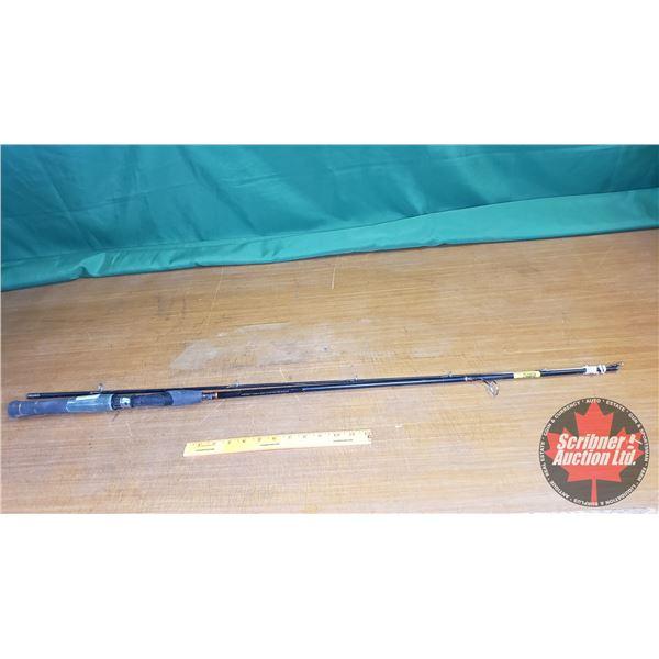 Fishing Rod : Workhorse WHS702M (New) 7'