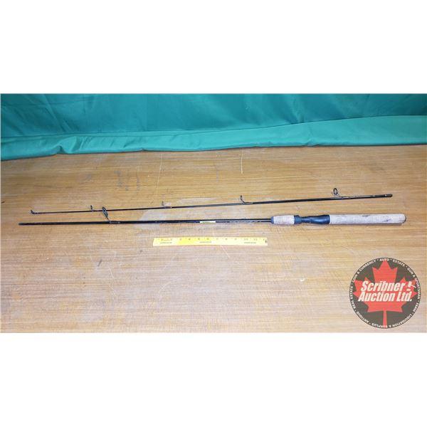 Fishing Rod : Daiwa Triforce-X (7ft)