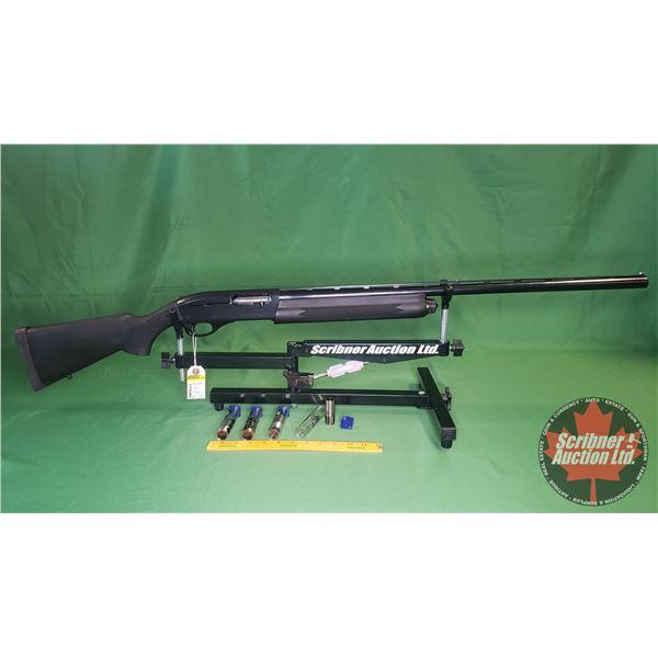 "SHOTGUN: Remington 1100 Semi Auto 16ga (2-3/4"") (New Trigger Group, Seals & Gas Kit) (c/w 5 Briley C"