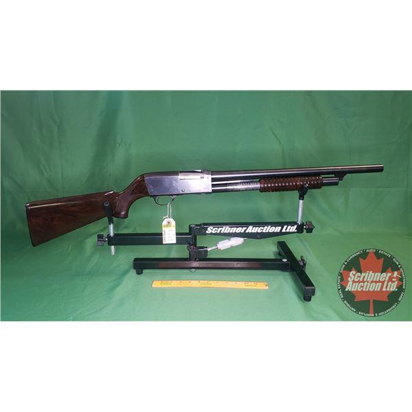 """Shotgun: Stevens 820 Pump 12ga (2-3/4"""") (S/N# N/A)"""