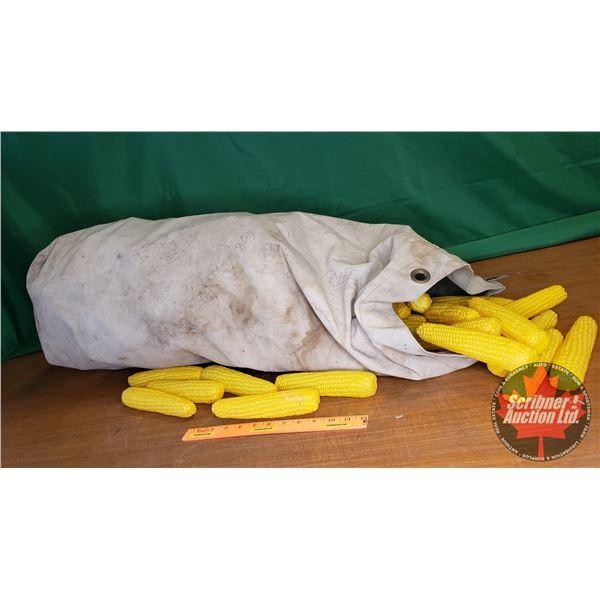 Sack Lot: Decoy Corn (165)