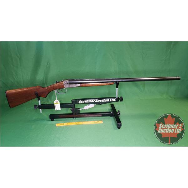 "Shotgun: Stevens 311A Break Action 12ga (2-3/4"") Side by Side (S/N# N/A)"