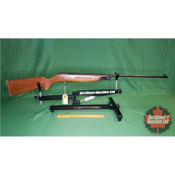 Air Rifle: Slavia 620 Break Action .177 (NO PALL Required) S/N#764395