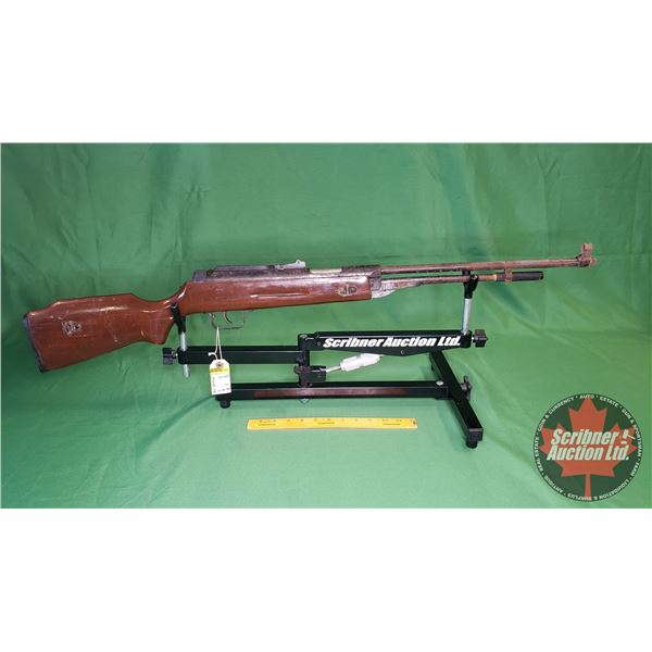 Air Rifle : Antique .177 (NO PAL Required)