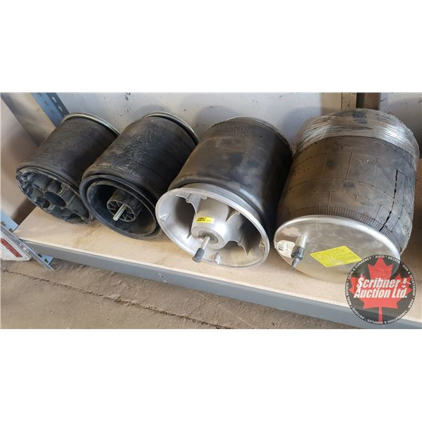 Suspension Airbags (4)