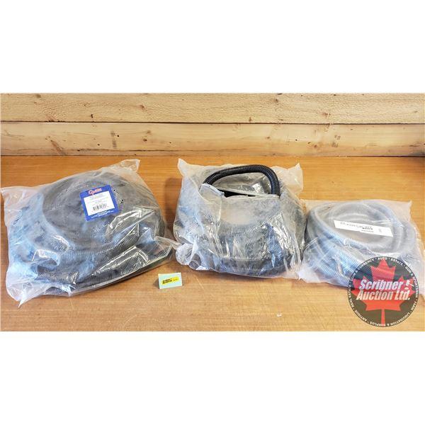 Shelf Lot: Wire Split Loom