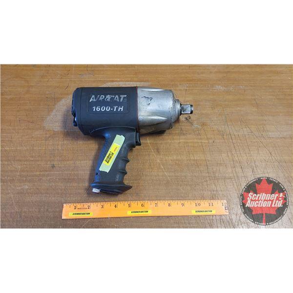 """3/4"""" Impact Gun (Aircat 1600-7H)"""