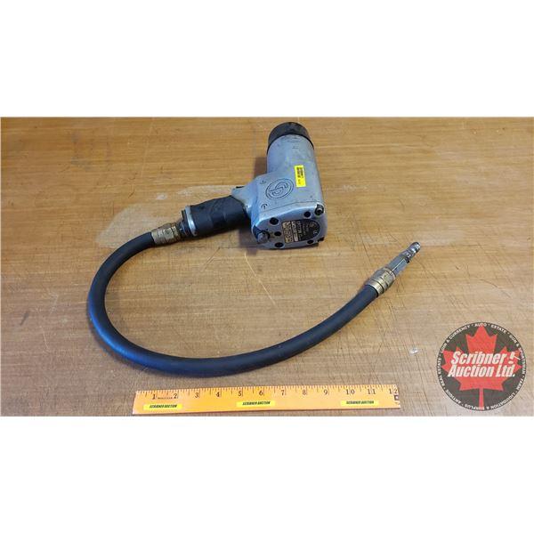 """CP 3/4"""" Drive Impact Gun (Model CP772H)"""