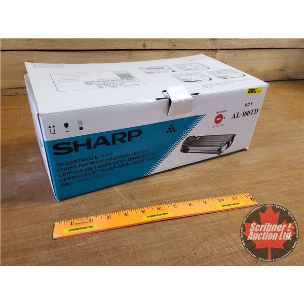 Sharp AL100TD Cartridge