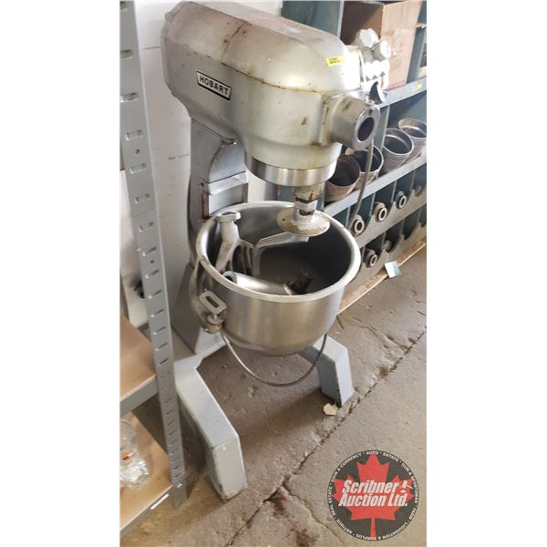 "Hobalt Industrial Restaurant Mixer / Grinder (42""H)"