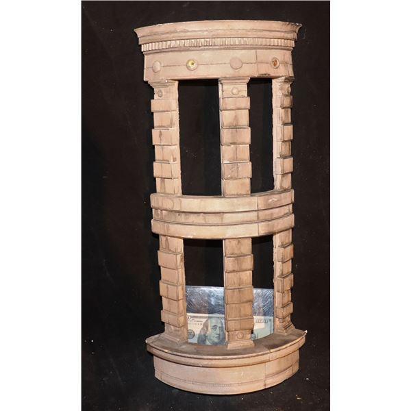 GODZILLA FLATIRON BUILDING SCREEN USED POINT SECTION 1