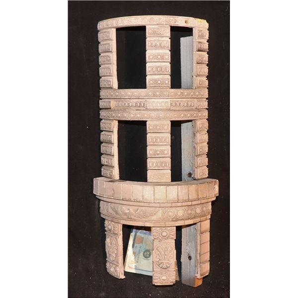 GODZILLA FLATIRON BUILDING SCREEN USED POINT SECTION 2