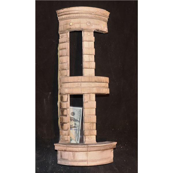 GODZILLA FLATIRON BUILDING SCREEN USED POINT SECTION 3