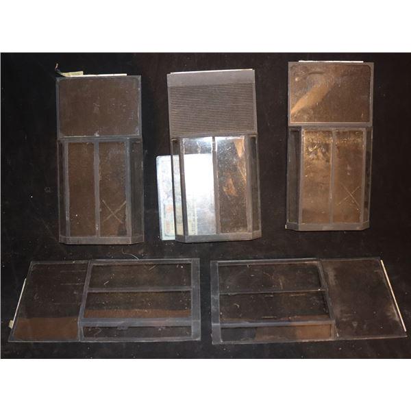 GODZILLA FLATIRON BUILDING FULL WINDOWS SCREEN USED