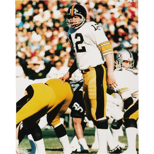 official photos daf93 721f4 Early 1980's Terry Bradshaw Game Worn Jersey. D