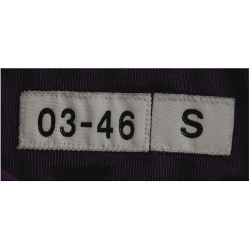 premium selection 5831d 1ef1f 2003 Randy Moss Game Worn Jersey. The superstar