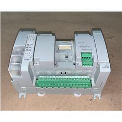 ALLEN-BRADLEY 2080-LC30-24QBB_FRN 1.012 MICRO 830 MODULE