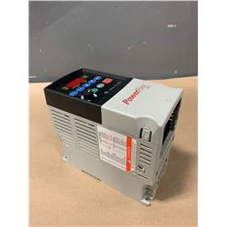ALLEN-BRADLEY 22A-D2P3N104 POWERFLEX 4 DRIVE