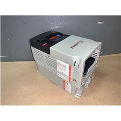 ALLEN-BRADLEY 22D-D2P3N104 POWERFLEX 40P DRIVE
