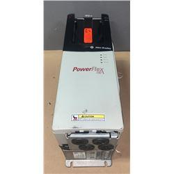 ALLEN-BRADLEY 20B D 011 A 0 AYNANA0 POWERFLEX 700 DRIVE